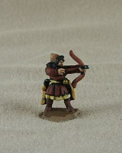 MOF03 Dismounted Archer